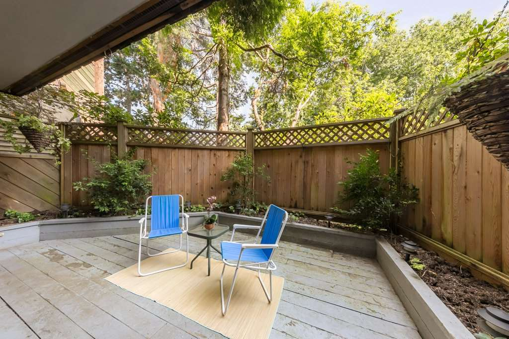 FEATURED LISTING: 105 - 550 6TH Avenue East Vancouver