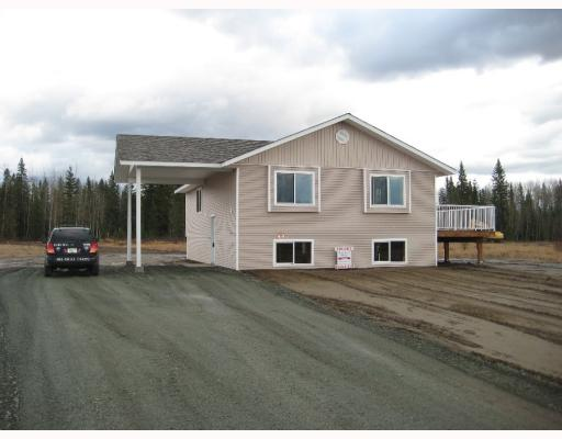 Main Photo: 7890 BLUME Road in Prince George: Pineview House for sale (PG Rural South (Zone 78))  : MLS®# N195727