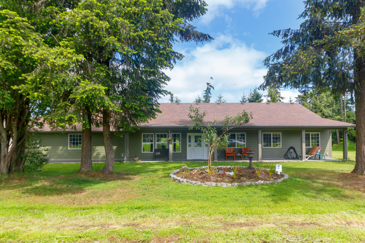 FEATURED LISTING: 3130 River Road Chemainus