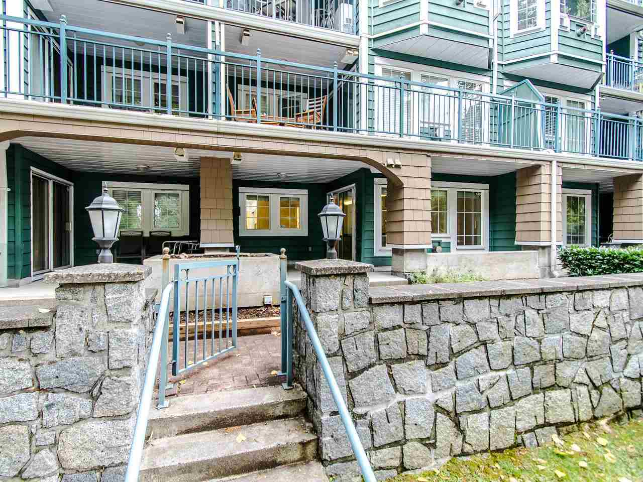 FEATURED LISTING: 109 - 1189 WESTWOOD Street Coquitlam