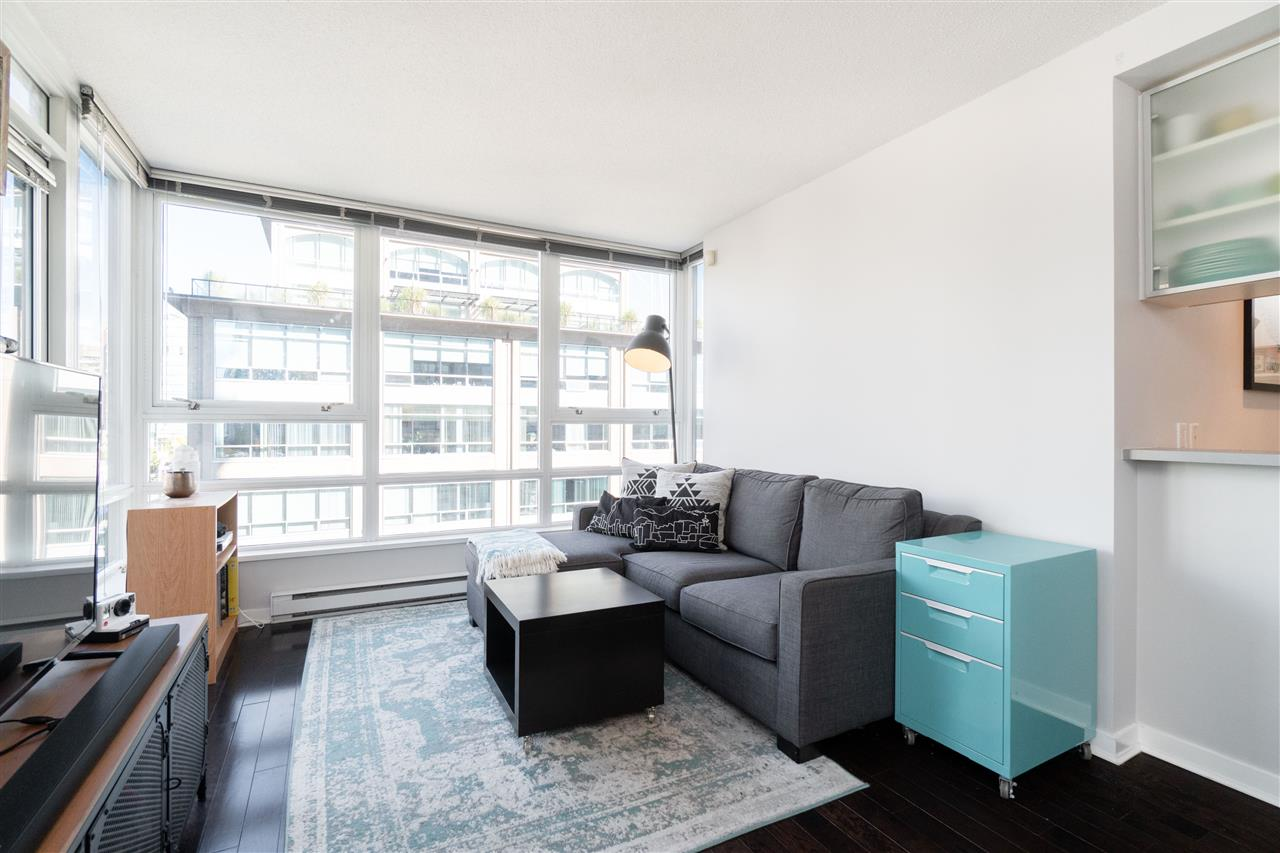 FEATURED LISTING: 1008 - 928 BEATTY Street Vancouver