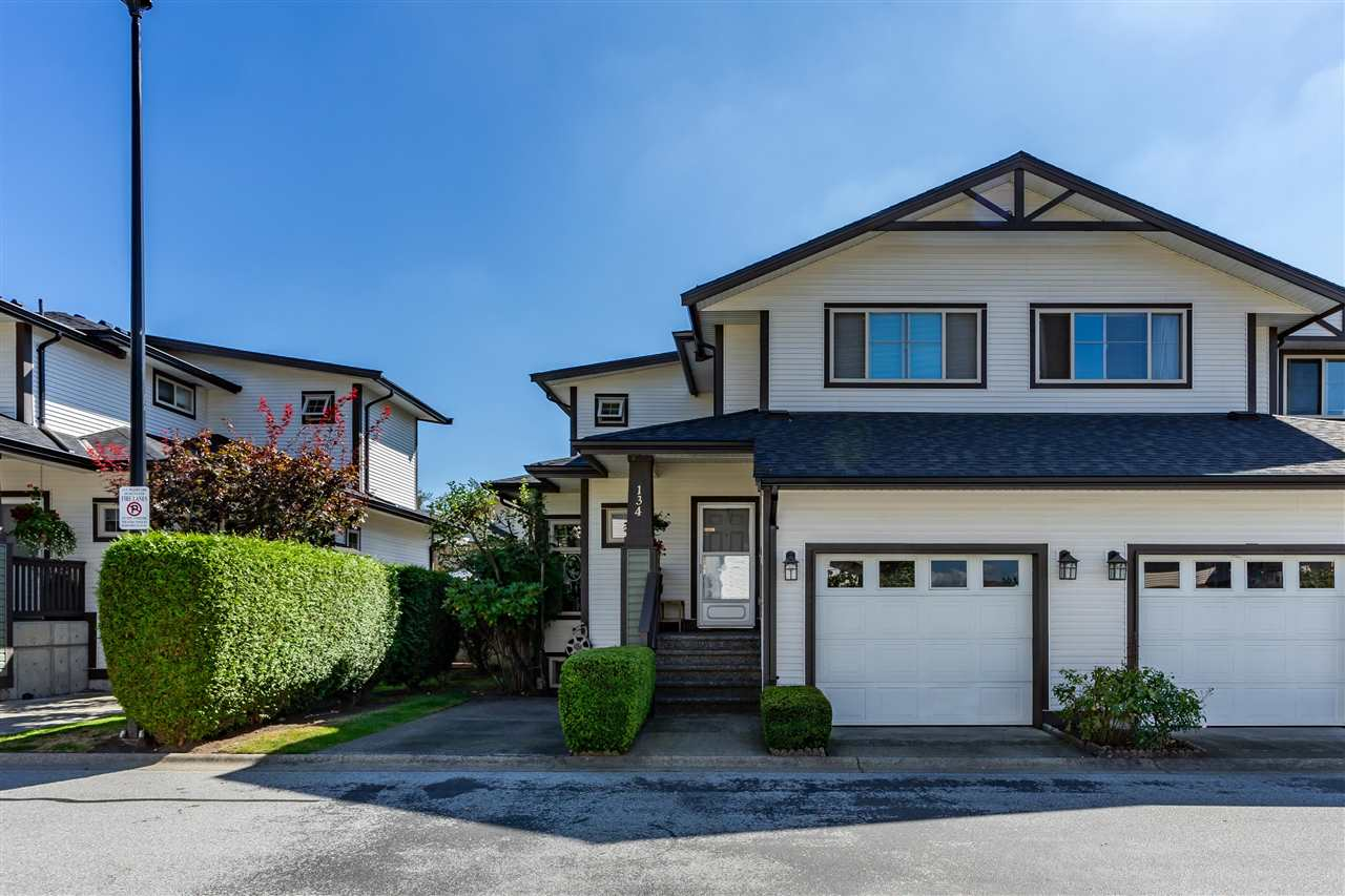 FEATURED LISTING: 134 - 20820 87 Avenue Langley