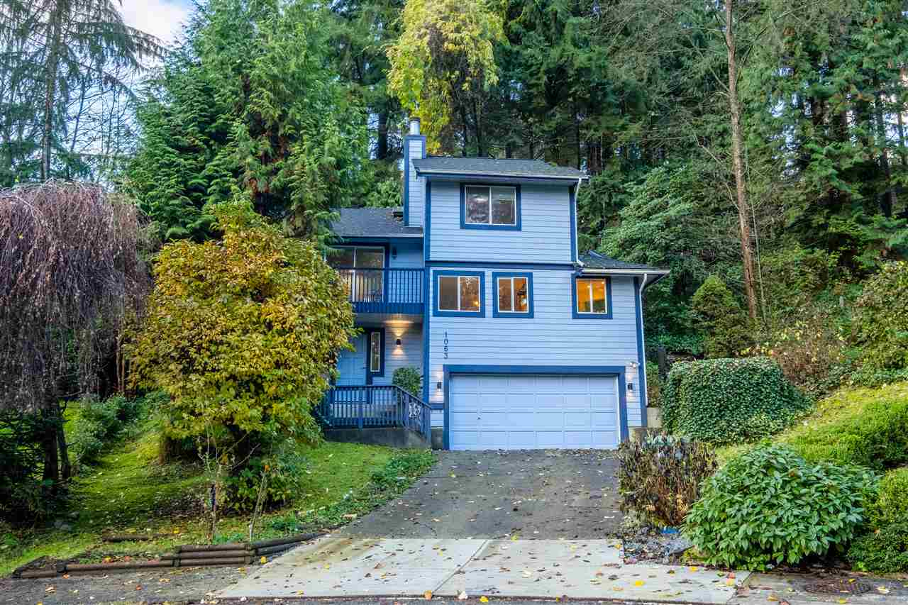 FEATURED LISTING: 1063 HULL Court Coquitlam