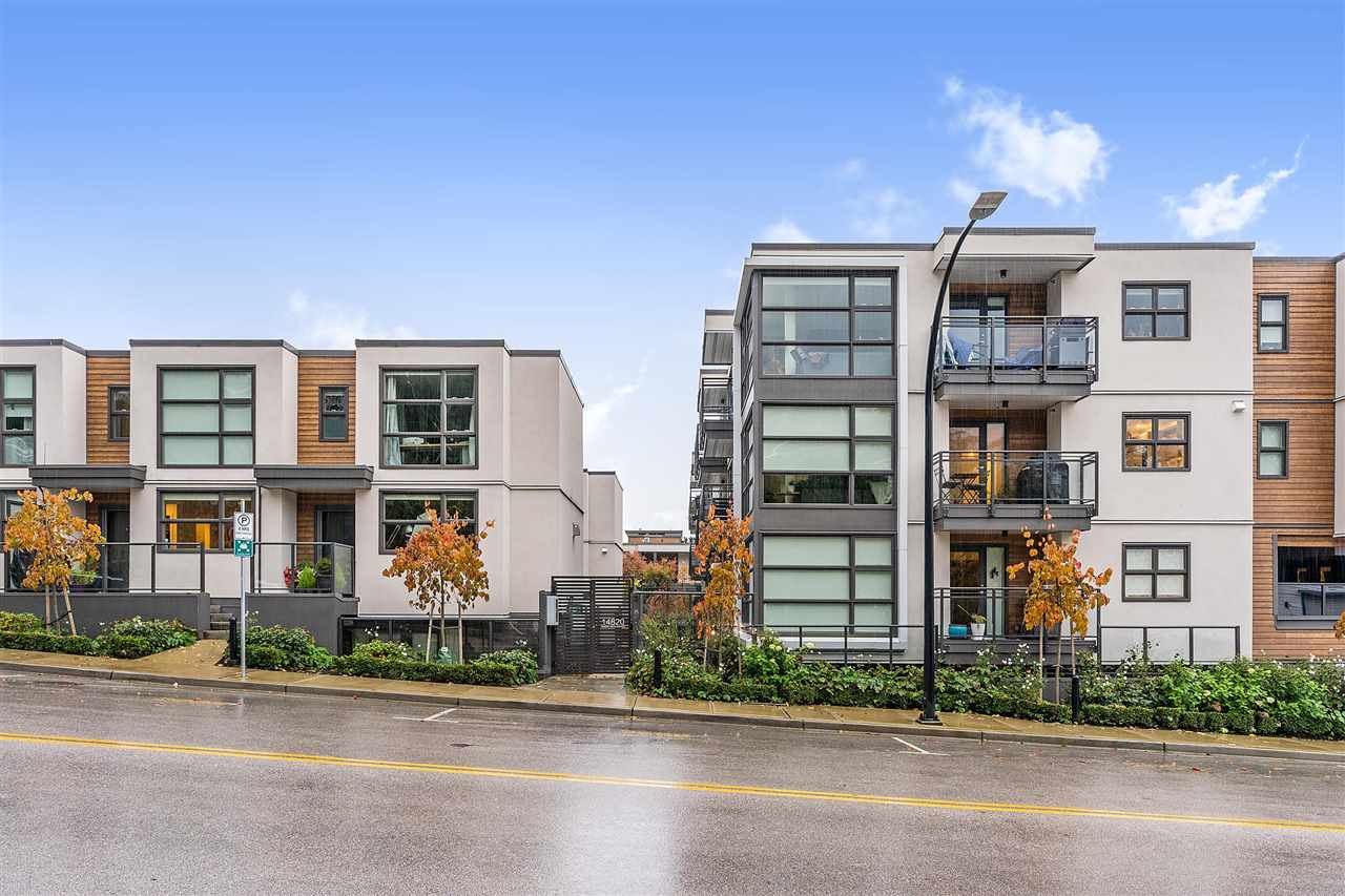 FEATURED LISTING: 7 - 14820 BUENA VISTA Avenue White Rock