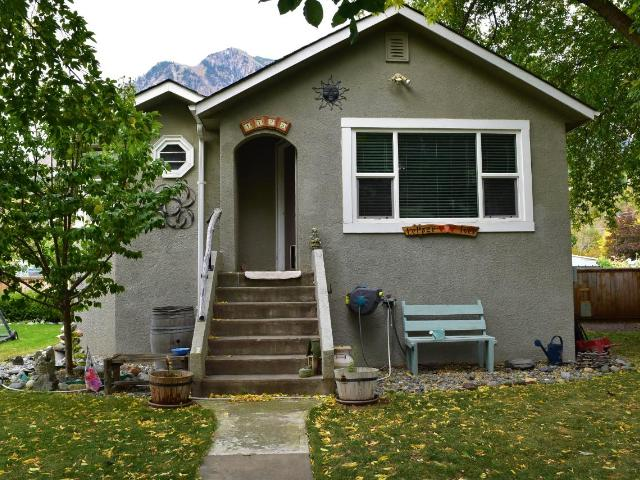 FEATURED LISTING: 1125 MAIN STREET Lillooet