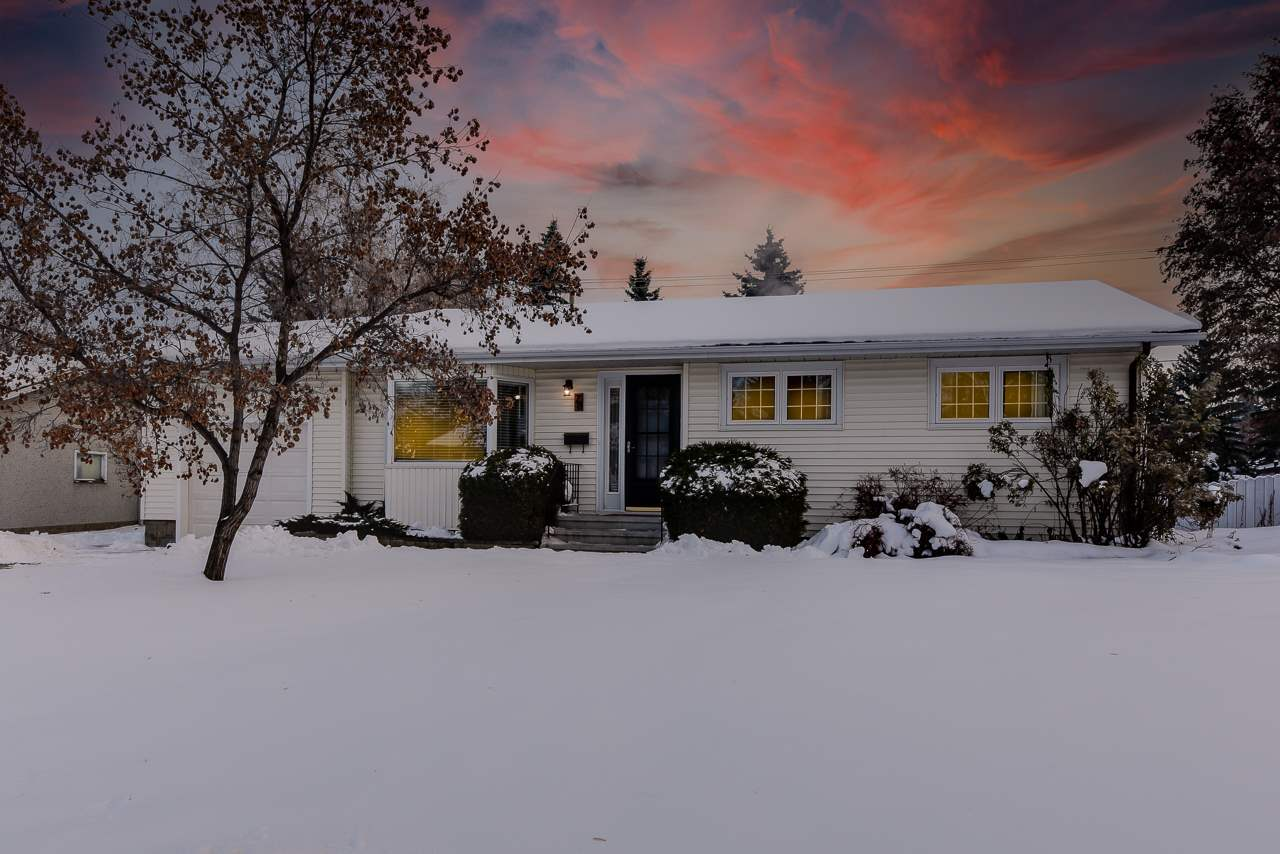 FEATURED LISTING: 78 PINE Street Sherwood Park
