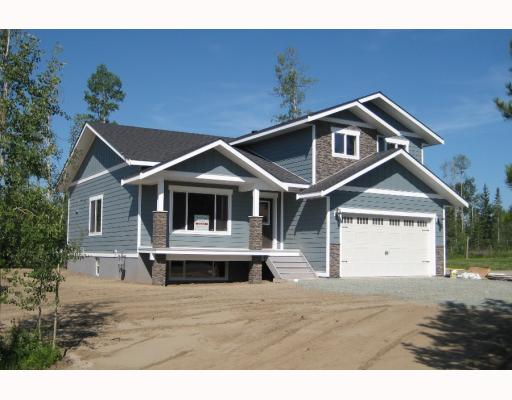 Main Photo: 8175 SUNHILL Road in Prince George: Pineview House for sale (PG Rural South (Zone 78))  : MLS®# N197153