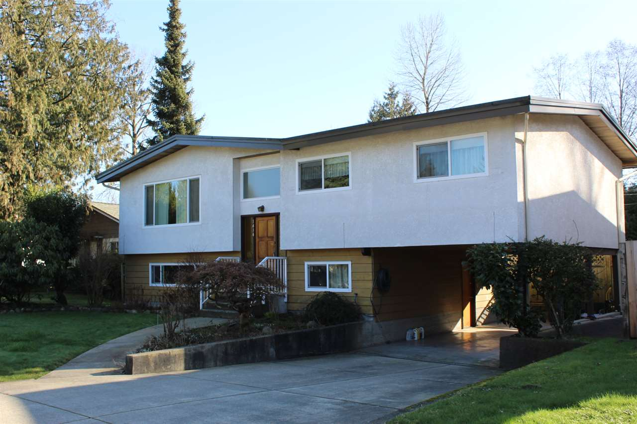 FEATURED LISTING: 1414 BARBERRY Drive Port Coquitlam