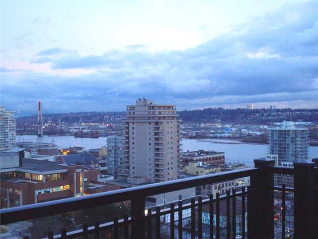 FEATURED LISTING: 1306 814 ROYAL Avenue New Westminster