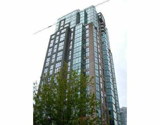 "Main Photo: 608 1188 HOWE Street in Vancouver: Downtown VW Condo for sale in ""1188 HOWE"" (Vancouver West)  : MLS®# V777253"