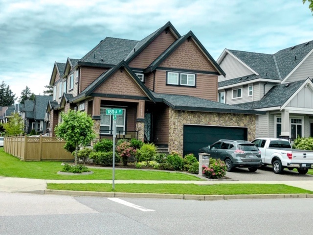 FEATURED LISTING: 5411 189A Street Surrey