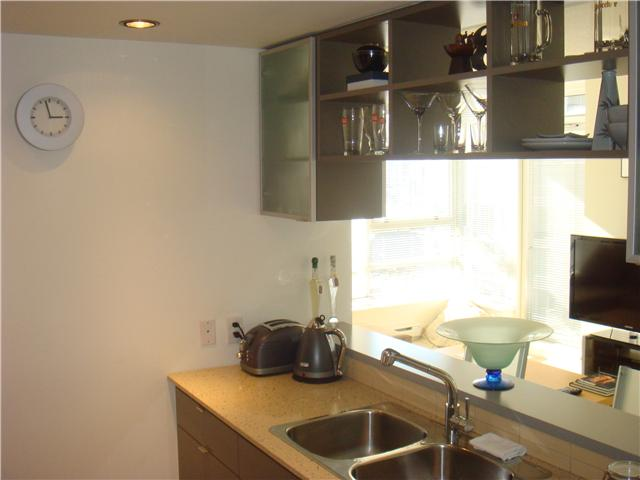 "Photo 2: 2210 928 BEATTY Street in Vancouver: Downtown VW Condo for sale in ""MAX"" (Vancouver West)  : MLS® # V854398"