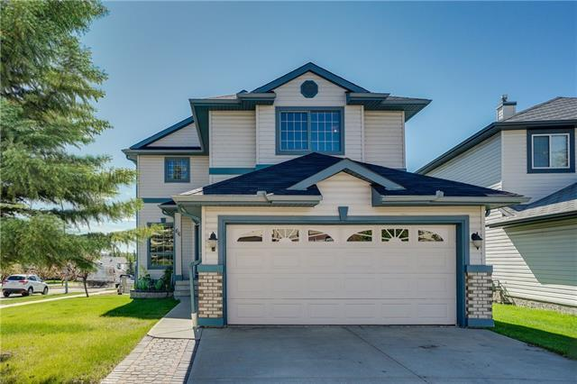 FEATURED LISTING: 66 TUSCANY HILLS Road Northwest Calgary