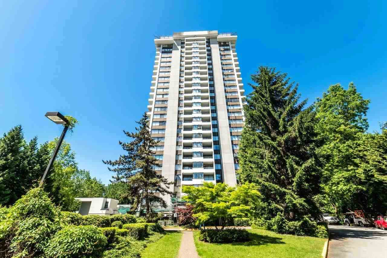 FEATURED LISTING: 1102 - 9521 CARDSTON Court Burnaby