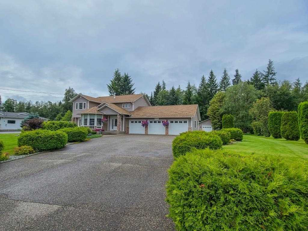 FEATURED LISTING: 6531 OLYMPIA Place Prince George