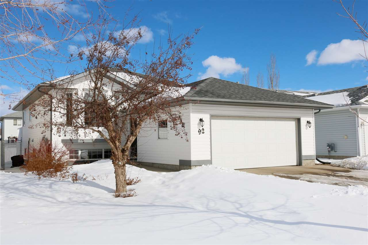 FEATURED LISTING: 92 BRIDGEPORT Wynd Leduc