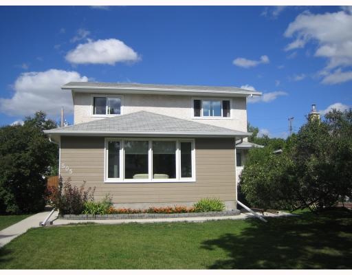 Main Photo: 505 KIMBERLY Avenue in WINNIPEG: East Kildonan Residential for sale (North East Winnipeg)  : MLS® # 2905439