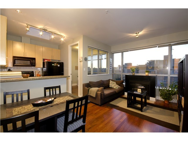 FEATURED LISTING: 405 - 2680 ARBUTUS Street Vancouver West