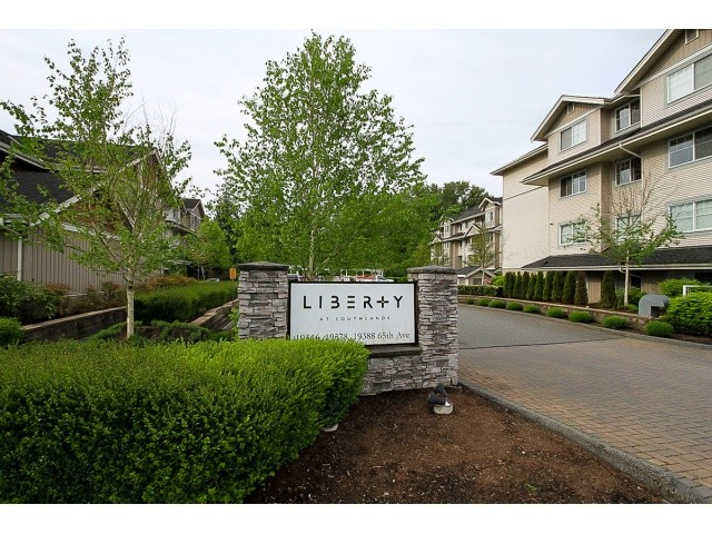 FEATURED LISTING: 101 - 19388 65 Avenue Surrey