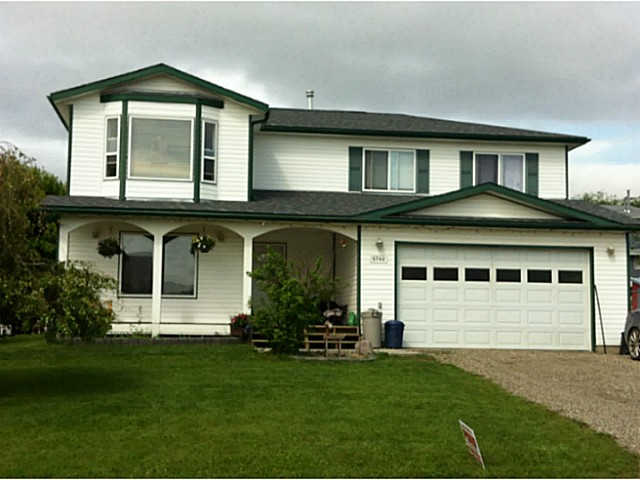 Main Photo: 9748 97TH Street: Taylor House for sale (Fort St. John (Zone 60))  : MLS® # N243440