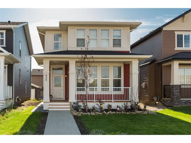 FEATURED LISTING: 928 EVANSTON Drive Northwest Calgary