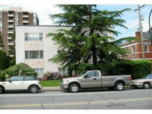"Main Photo: 101 2835 HEMLOCK Street in Vancouver: Fairview VW Condo for sale in ""BURLINGTON APARTMENTS"" (Vancouver West)  : MLS® # R2038557"