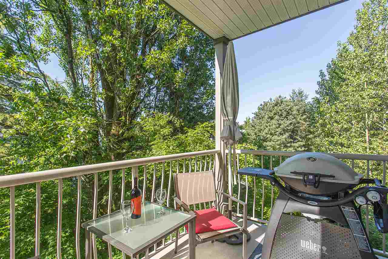 "Photo 18: 305 5475 201 Street in Langley: Langley City Condo for sale in ""HERITAGE PARK"" : MLS® # R2170773"