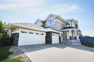 Main Photo: 5258 MULLEN Crest in Edmonton: Zone 14 House for sale : MLS® # E4085722