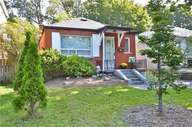 FEATURED LISTING: 281 Warden Avenue Toronto