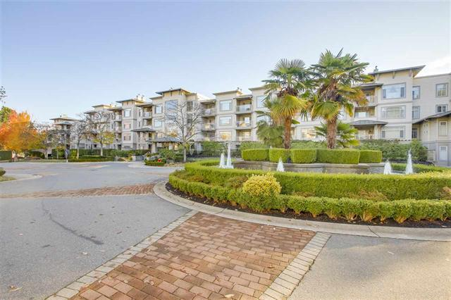Main Photo: 106 8220 Jones Road in Richmond: Brighouse South Condo for sale : MLS®# R2219238