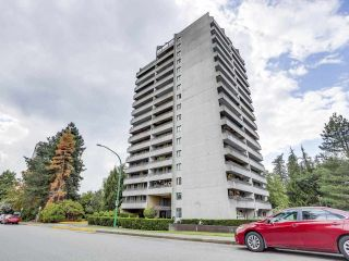 "Main Photo: 1004 6595 WILLINGDON Avenue in Burnaby: Metrotown Condo for sale in ""HUNTLY MANOR"" (Burnaby South)  : MLS®# R2306640"