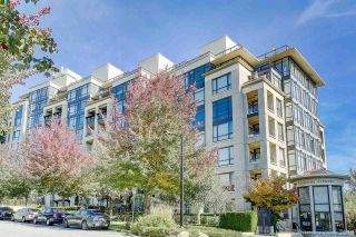 "Main Photo: 702 9300 UNIVERSITY Crescent in Burnaby: Simon Fraser Univer. Condo for sale in ""One Univeristy Crescent"" (Burnaby North)  : MLS®# R2311628"