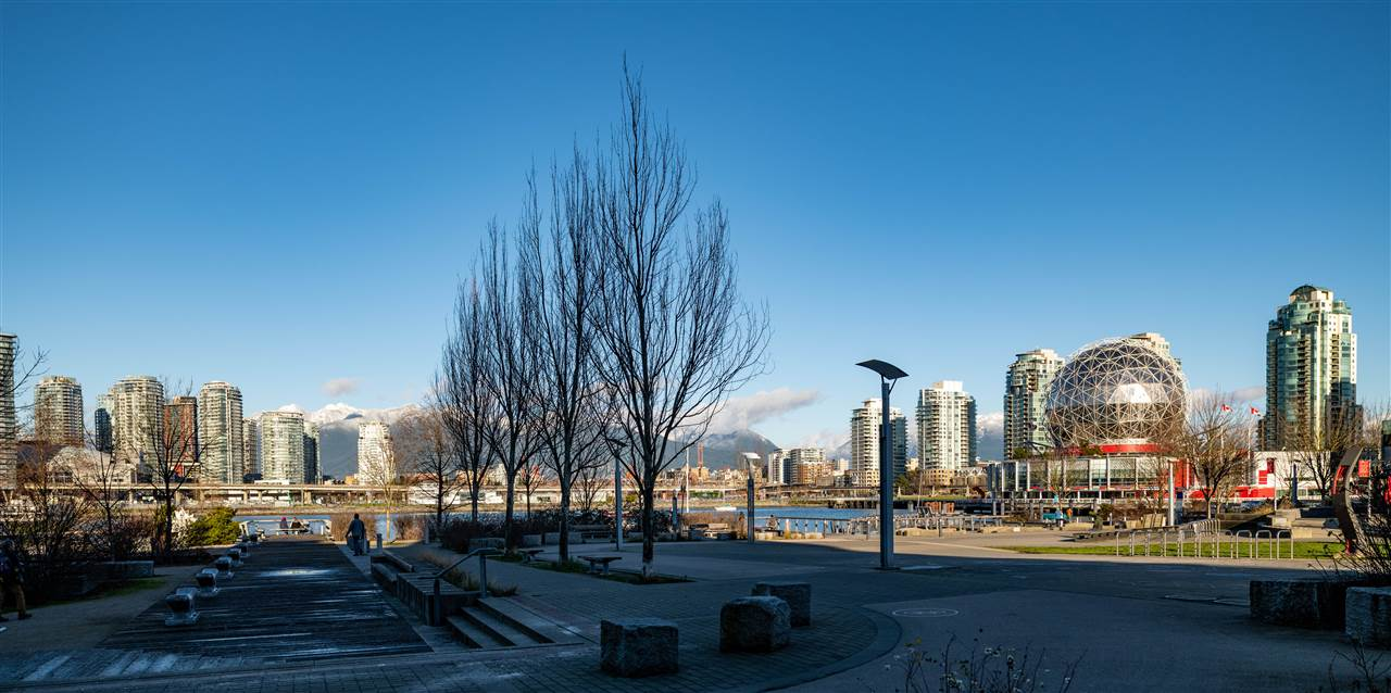 FEATURED LISTING: 413 - 1661 QUEBEC Street Vancouver