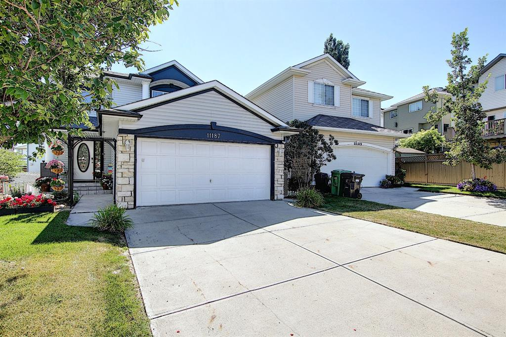 FEATURED LISTING: 11187 HIDDEN VALLEY Drive Northwest Calgary