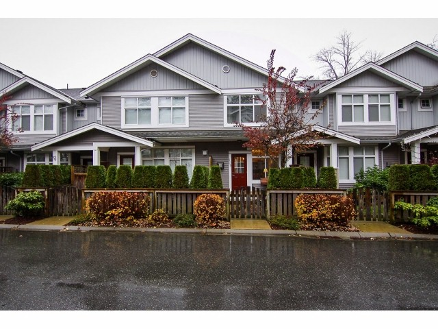 FEATURED LISTING: 109 - 20449 66TH Avenue Langley