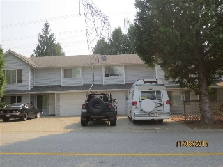 Main Photo: 34860 - 34864 HIGH Drive in Abbotsford: Abbotsford East House Duplex for sale : MLS® # R2196995