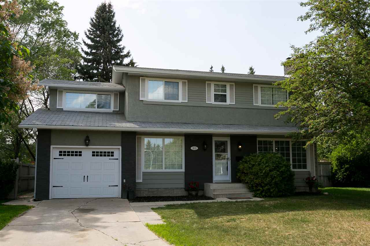 Main Photo: 3632 118 Street in Edmonton: Zone 16 House for sale : MLS®# E4101975