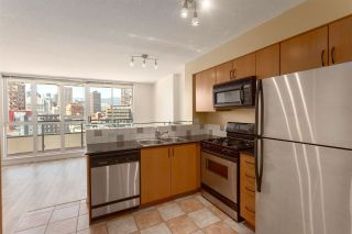 "Main Photo: 1503 63 KEEFER Place in Vancouver: Downtown VW Condo for sale in ""EUROPA"" (Vancouver West)  : MLS®# R2296098"