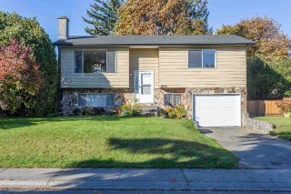 Main Photo: 2973 265A Street in Langley: Aldergrove Langley House for sale : MLS®# R2316361