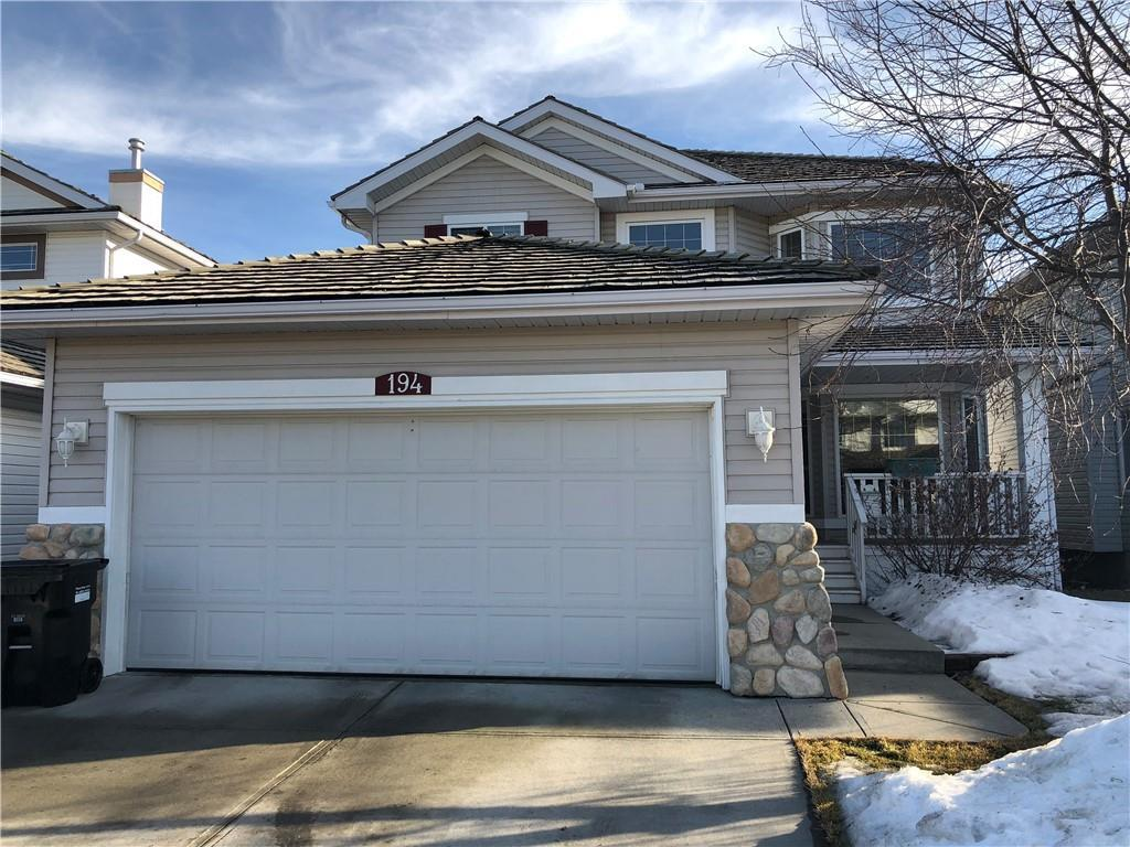 FEATURED LISTING: 194 MT DOUGLAS Circle Southeast Calgary