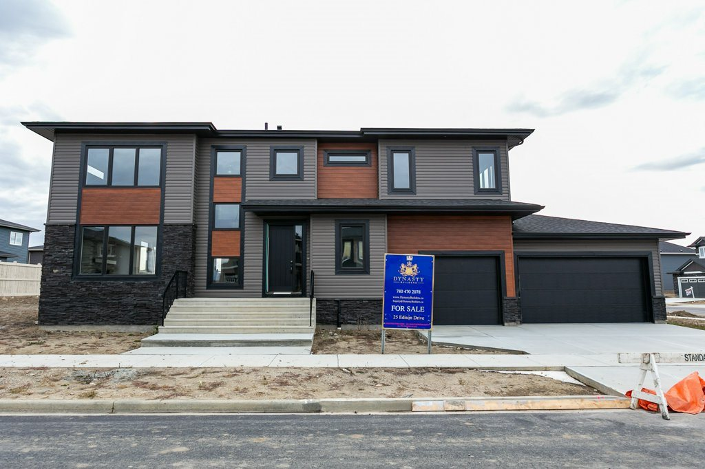 FEATURED LISTING: 25 EDISON Drive St. Albert
