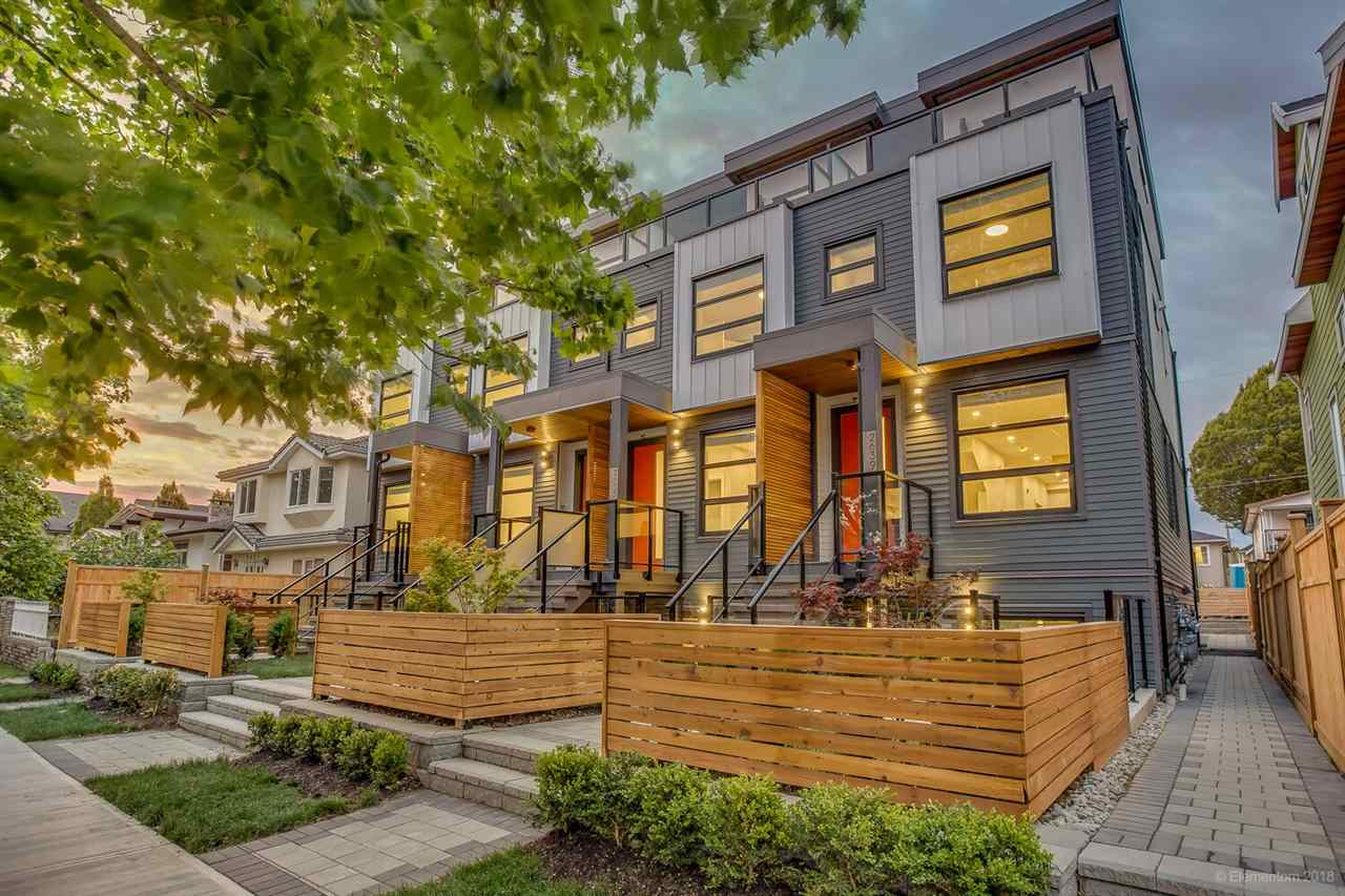 FEATURED LISTING: 2633 DUKE Street Vancouver