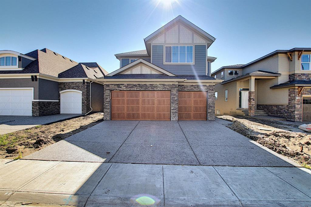 FEATURED LISTING: 167 LEGACY Mount Southeast Calgary