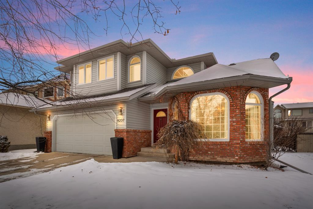 FEATURED LISTING: 8237 Edgebrook Drive Northwest Calgary