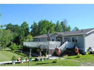 Main Photo: 14521 SIPHON CREEK Road in Fort St. John: Fort St. John - Rural E 100th Manufactured Home for sale (Fort St. John (Zone 60))  : MLS® # N240345