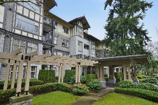 "Main Photo: 215 4885 VALLEY Drive in Vancouver: Quilchena Condo for sale in ""MACLURE HOUSE"" (Vancouver West)  : MLS® # V1103824"