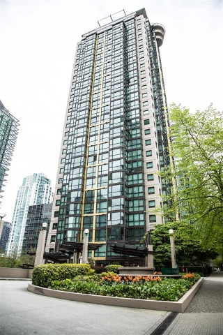 Main Photo: 309 1331 ALBERNI Street in Vancouver: West End VW Condo for sale (Vancouver West)  : MLS® # R2059220