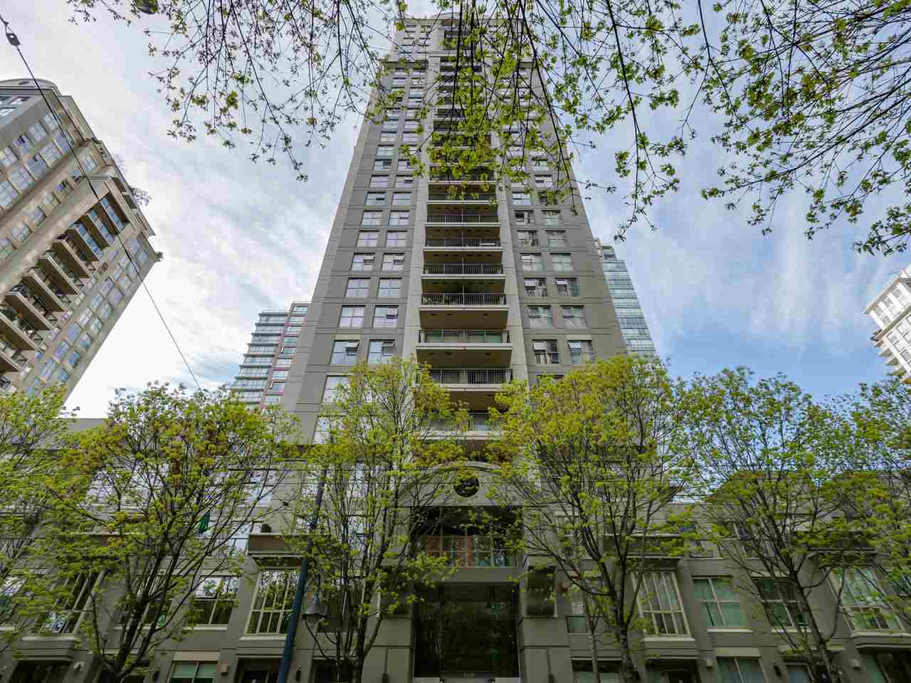 "Main Photo: 1602 969 RICHARDS Street in Vancouver: Downtown VW Condo for sale in ""MONDRIAN 2"" (Vancouver West)  : MLS®# R2060003"