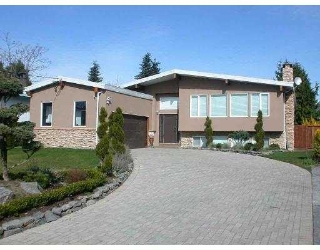 Main Photo: 7037 KITCHENER ST in Burnaby: Sperling-Duthie House for sale (Burnaby North)  : MLS® # V553063