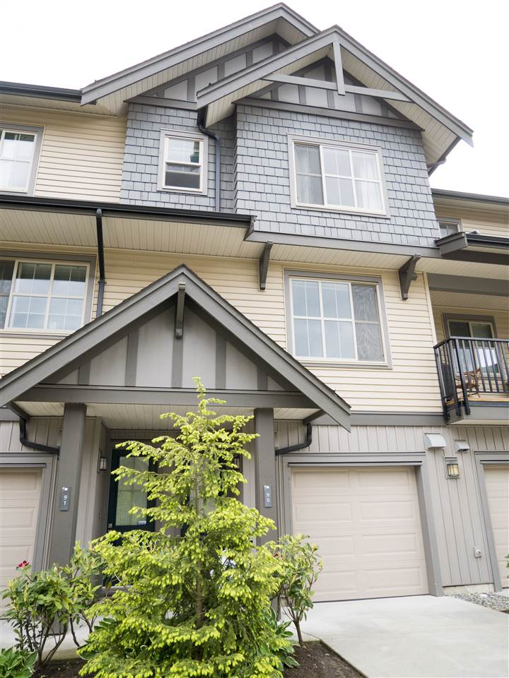 Main Photo: 90 9525 204 Street in Langley: Walnut Grove Townhouse for sale : MLS®# R2169439